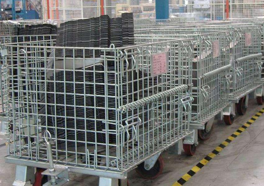A-3型號倉儲籠